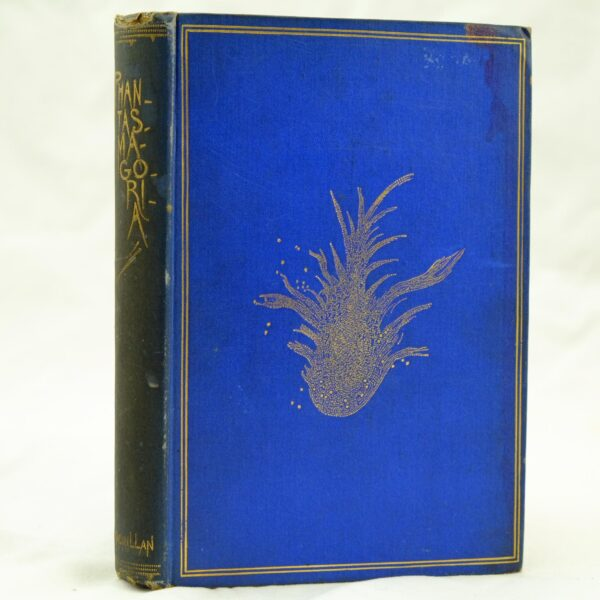 Phantasmagoria by Lewis Carroll 1869