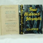That Hideous Strength 1945 C S Lewis