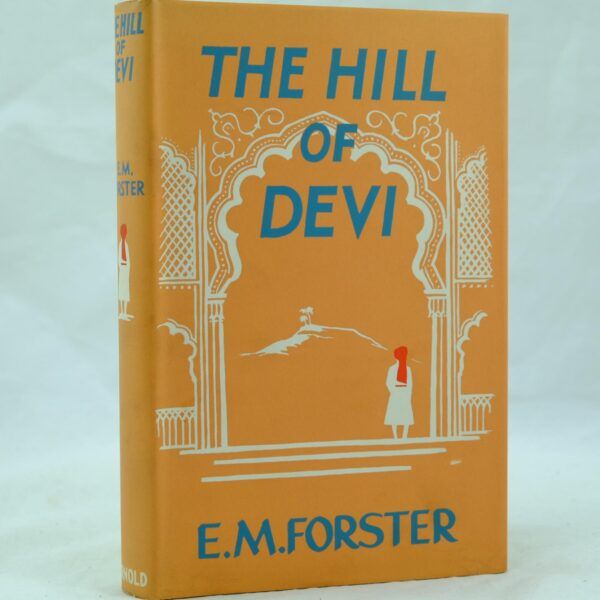 The Hill of Devi by E. M. Forster (3)