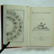 The Will of an Eccentric by Jules Verne (1)