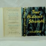 That Hideous Strength Trilogy by C S Lewis