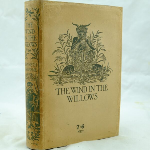 Wind in the Willows by Kenneth Grahame (16)