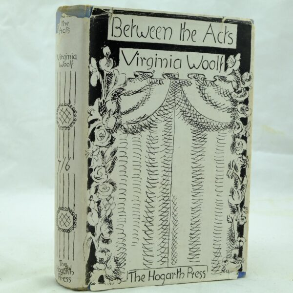 Between the Acts by Virginia Woolf (1)