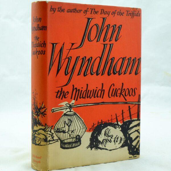 The Midwich Cuckoos by John Wyndham (6)