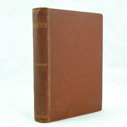 Kidnapped by Robert Louis Stevenson (1)