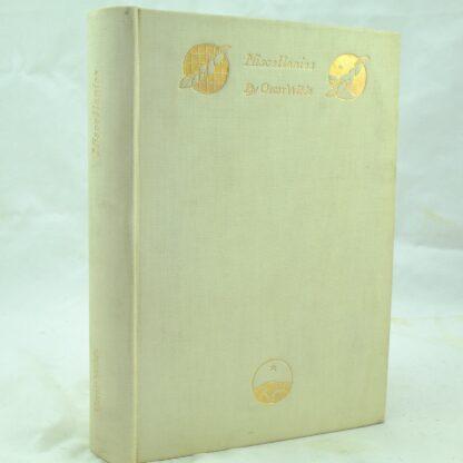 Miscellanies by Oscar Wilde (1)