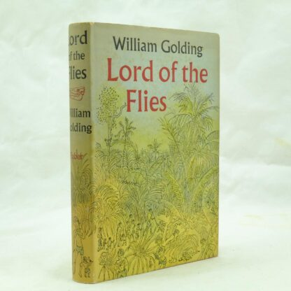 The Lord of the Flies by William Golding 1st (10)