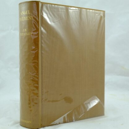 Angel Pavement by J B Priestley