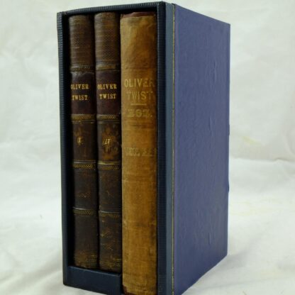 Oliver Twist by Charles Dickens (1)