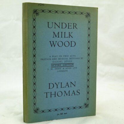 Under Milk Wood by Dylan Thomas (7)