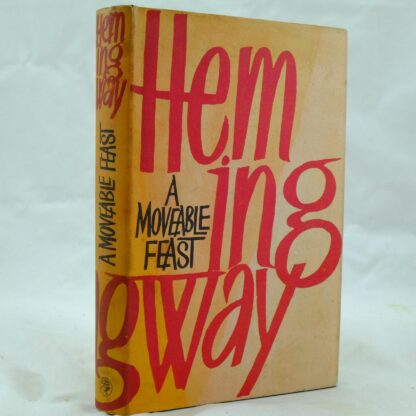 A Moveable Feast by Ernest Hemingway (6)
