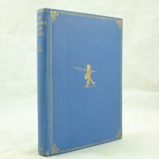 A. A. Milne The Christopher Robin Verses