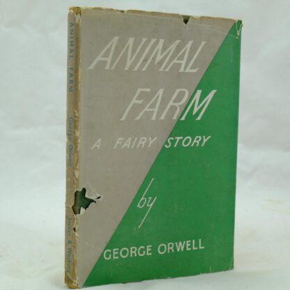 Animal Farm by George Orwell with DJ (8)