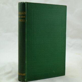Ballads by Alfred Tennyson