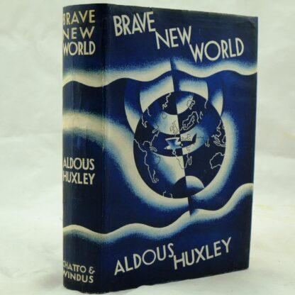 Brave New World by Aldous Huxley (10)