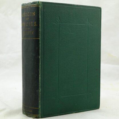 Origin of Species by Charles Darwin (3)