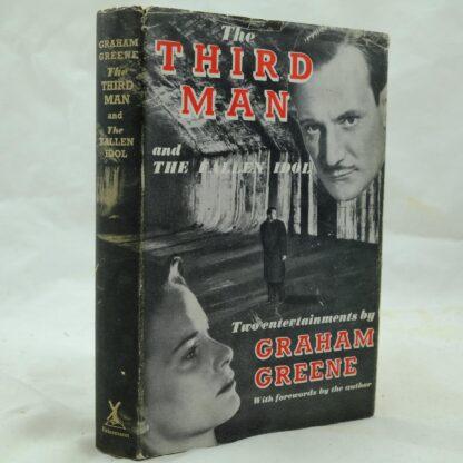 The Third Man by Graham Greene (2)