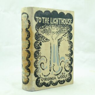 To the Lighthouse by Virginia Woolf with DJ