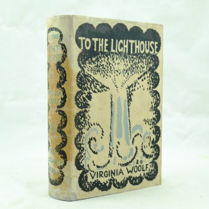 To the Lighthouse by Virginia Woolf with DJ (1)