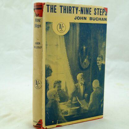 The 39 Steps by John Buchan (3)