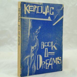 Jack Kerouac Book of Dreams