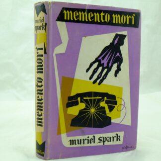 Memento Mori by Dylan Thomas (
