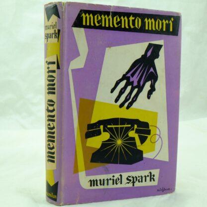 Memento Mori by Dylan Thomas (7)