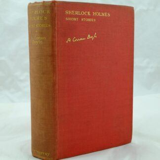 Short Stories by Arthur Conan Doyle