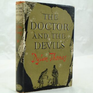 The Doctor and the Devils by Dylan Thomas