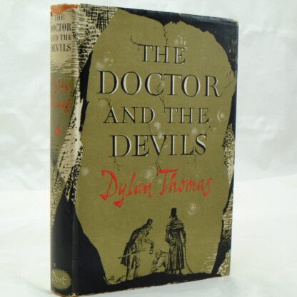 The Doctor and the Devils by Dylan Thomas (4)