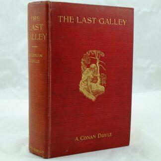The Last Galley by Arthur Conan Doyle