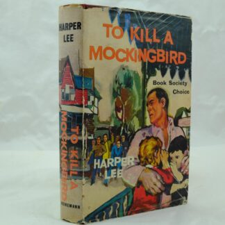 To Kill a Mockingbird by Lee Harper