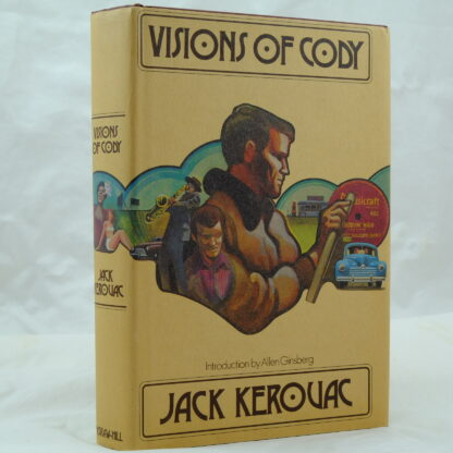Visions of Cody by Jack Kerouac 1 (6)