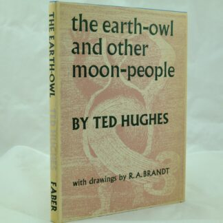 The Earth Owl by Ted Hughes