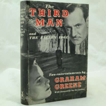 The Third Man by Graham Greene (6)