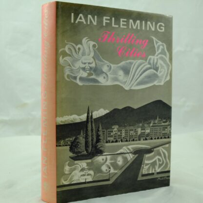 Thrilling Cities by Ian Fleming (2)