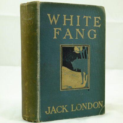 White Fang by Jack London (8)